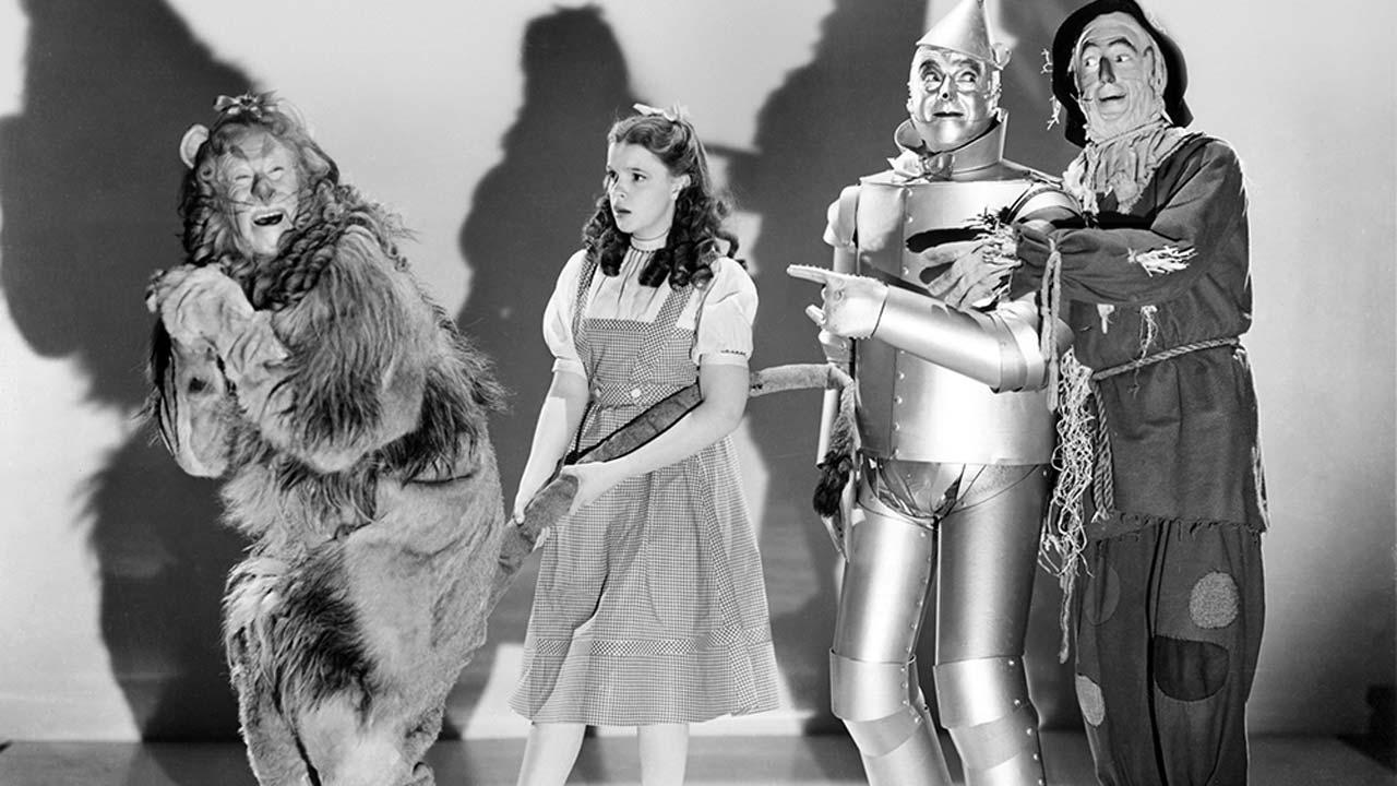 """Sessões especiais: """"O Feiticeiro de Oz"""" com música ao vivo pela Orquestra Gulbenkian"""