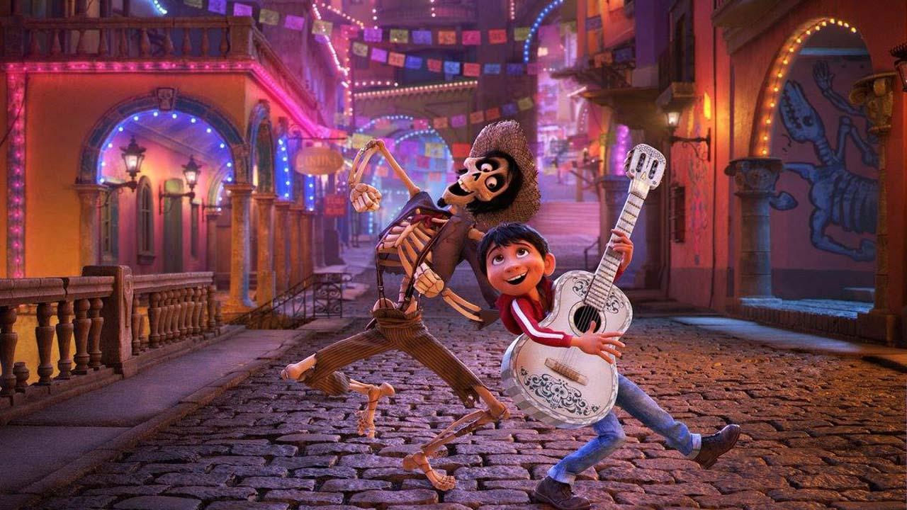 """Especial """"Coco"""" - tudo sobre o filme de animação da Disney e Pixar deste Natal"""