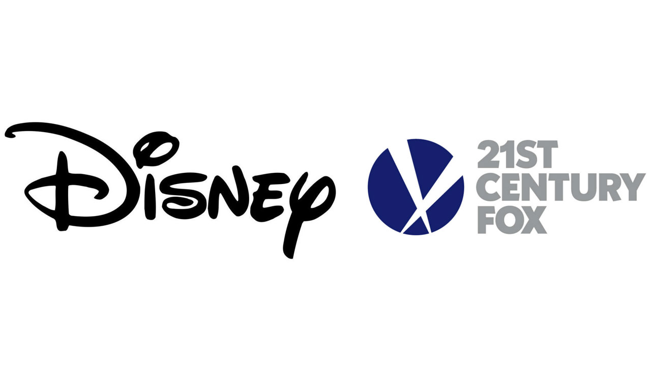 Adeus Fox, olá super-Disney