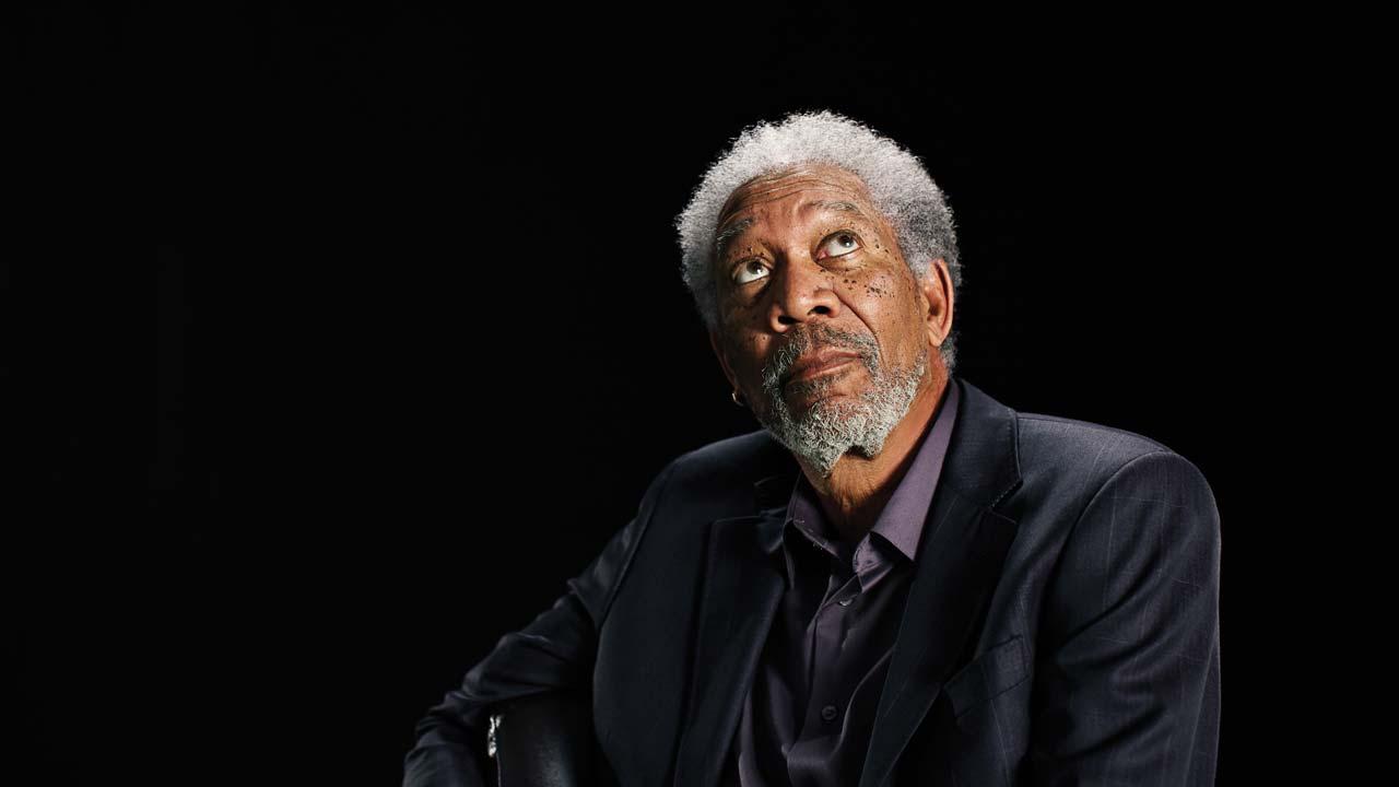 """Sétima temporada de """"Segredos do Universo com Morgan Freeman"""" desce à Terra a 1 de janeiro no Discovery Channel"""