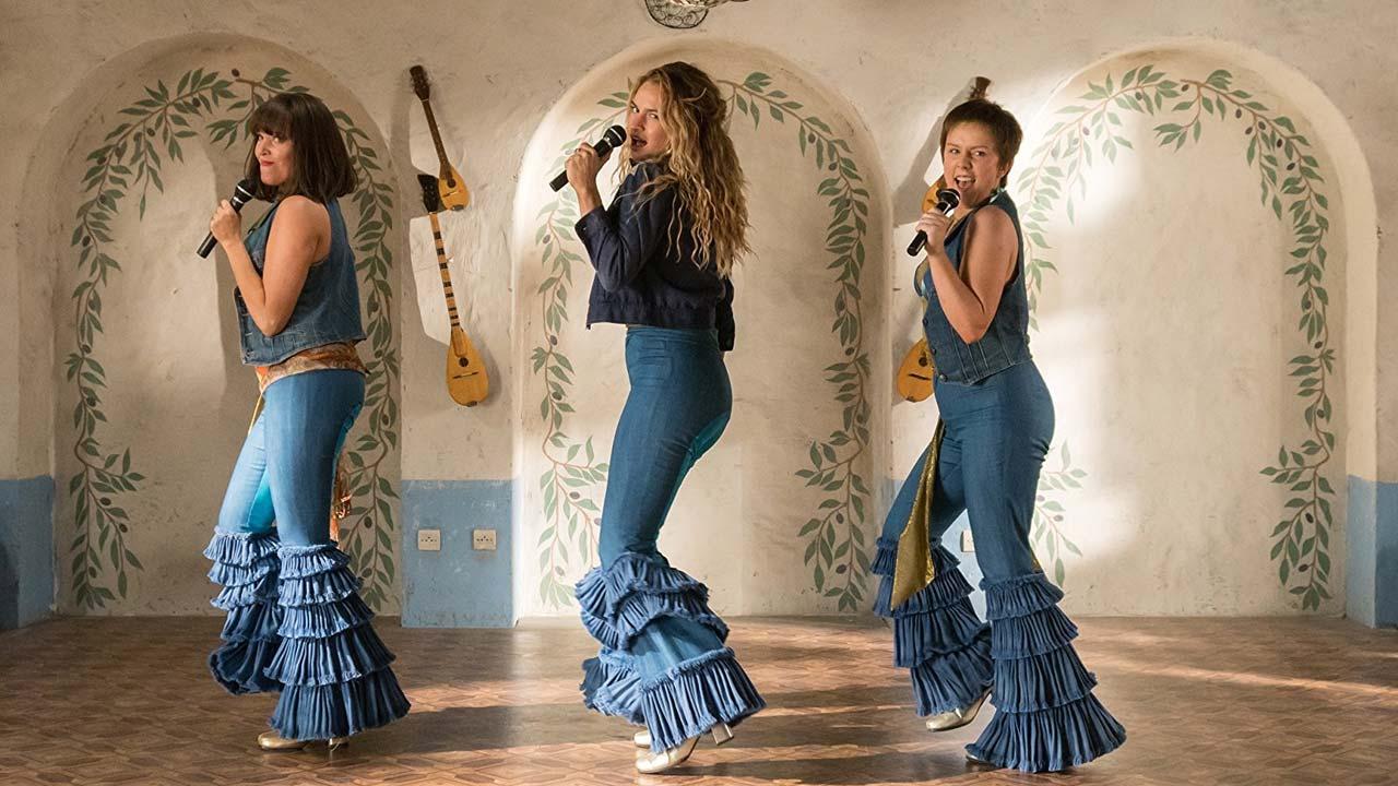 """Chegou o primeiro trailer da sequela de """"Mamma Mia!"""""""