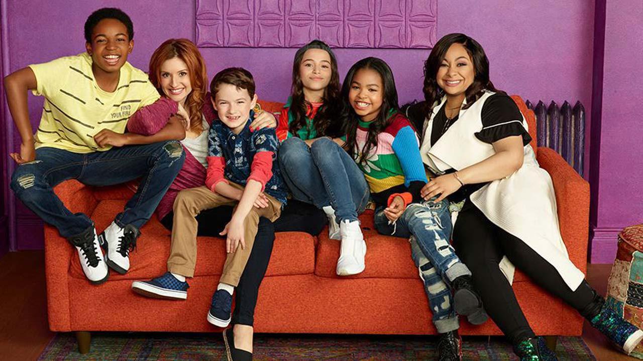 Destaques Disney Channel (janeiro 2018)