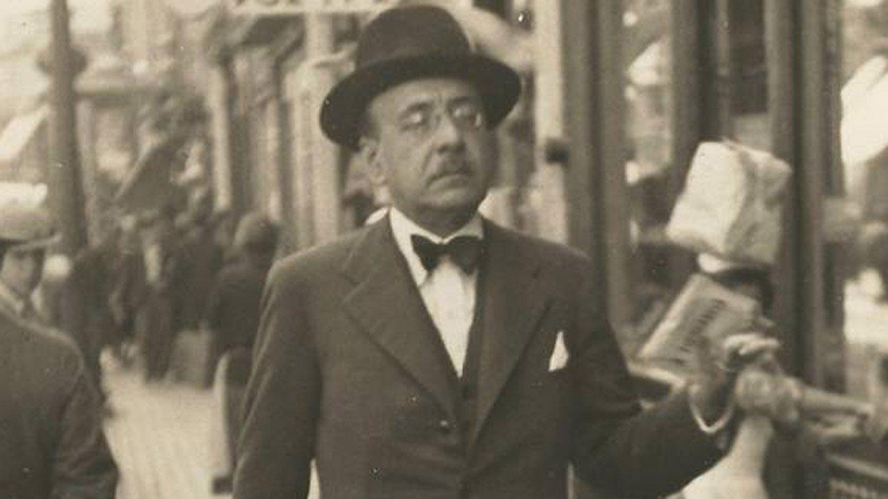 Academia Portuguesa de Cinema promove exposição com cartazes de Raul de Caldevilla, o primeiro grande publicitário português