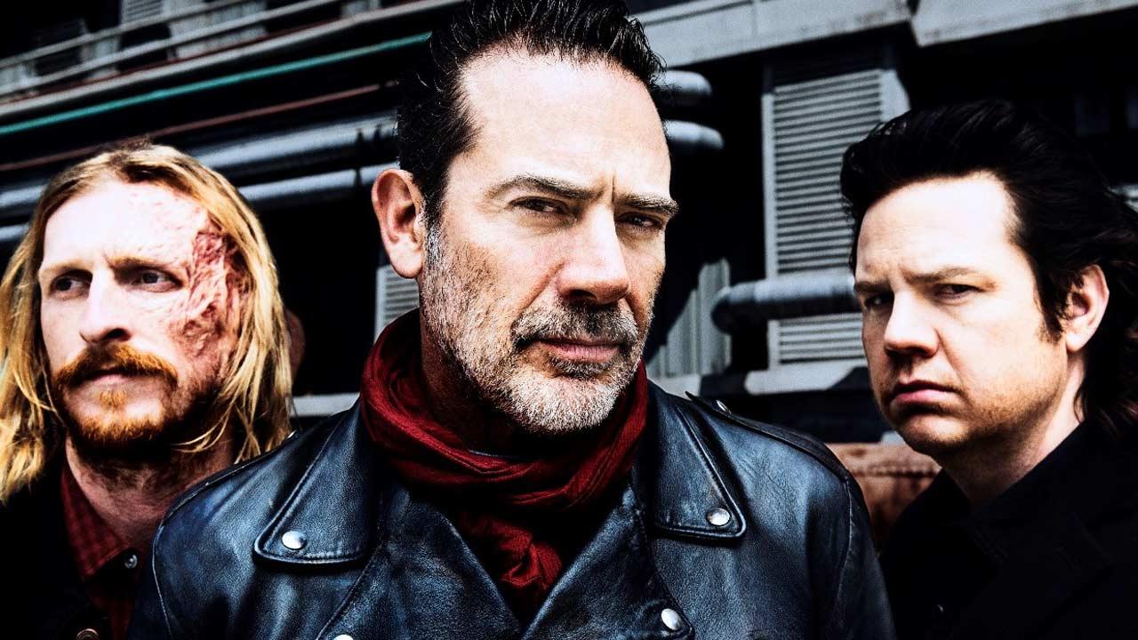 """""""The Walking Dead"""": oitava temporada regressa à FOX a 26 de fevereiro"""