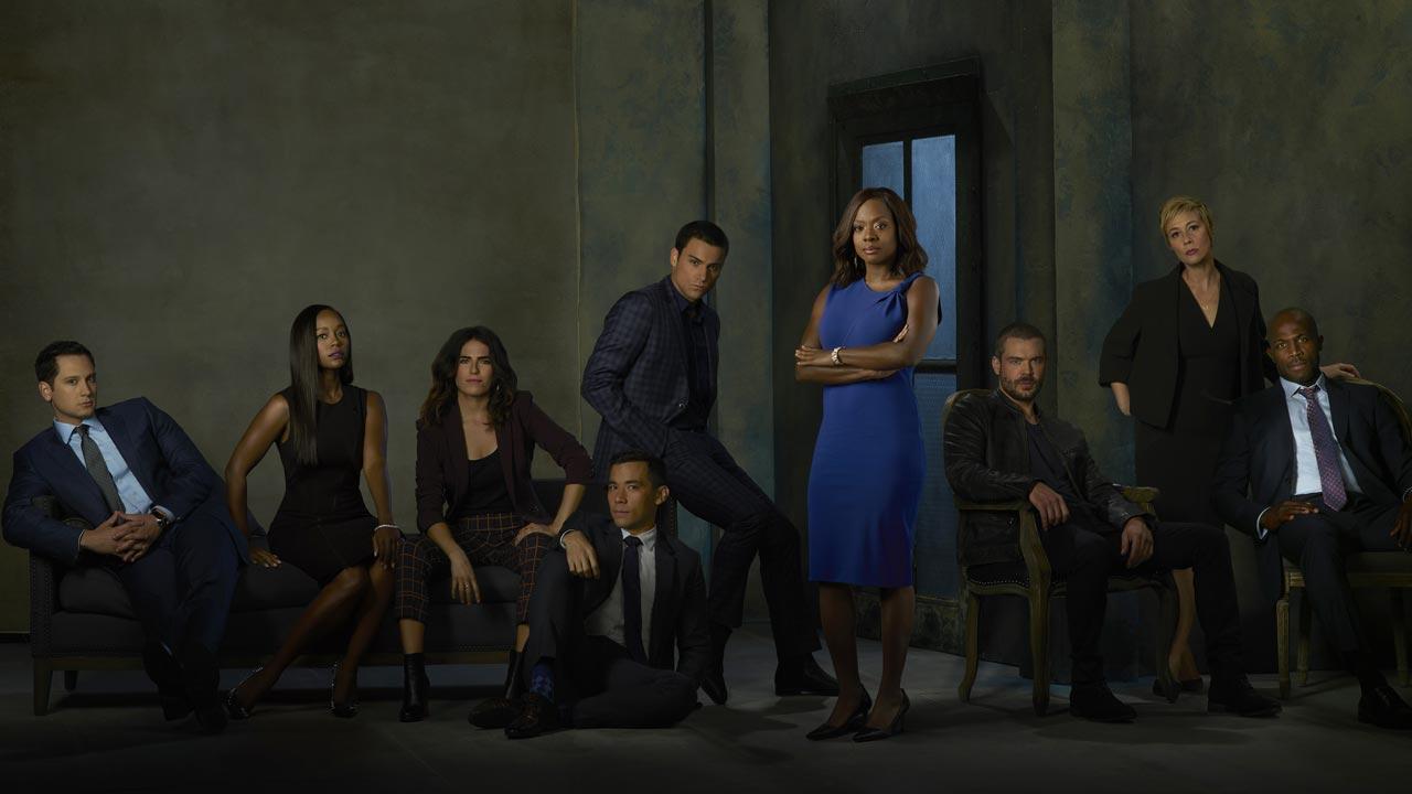 """Quarta temporada de """"Como Defender um Assassino"""" em fevereiro no AXN"""
