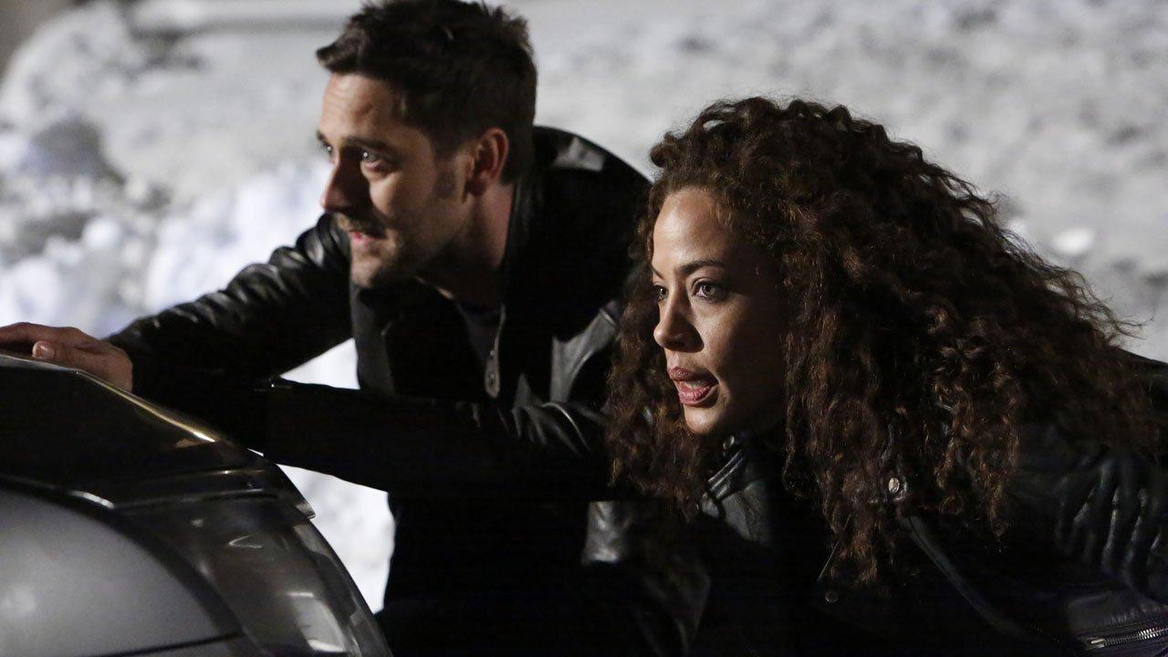 """""""The Blacklist: Redemption"""" estreia em março no AXN"""