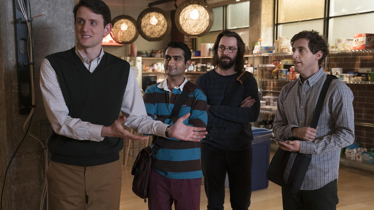 Silicon Valley 5