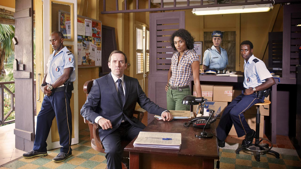 Death in Paradise 1