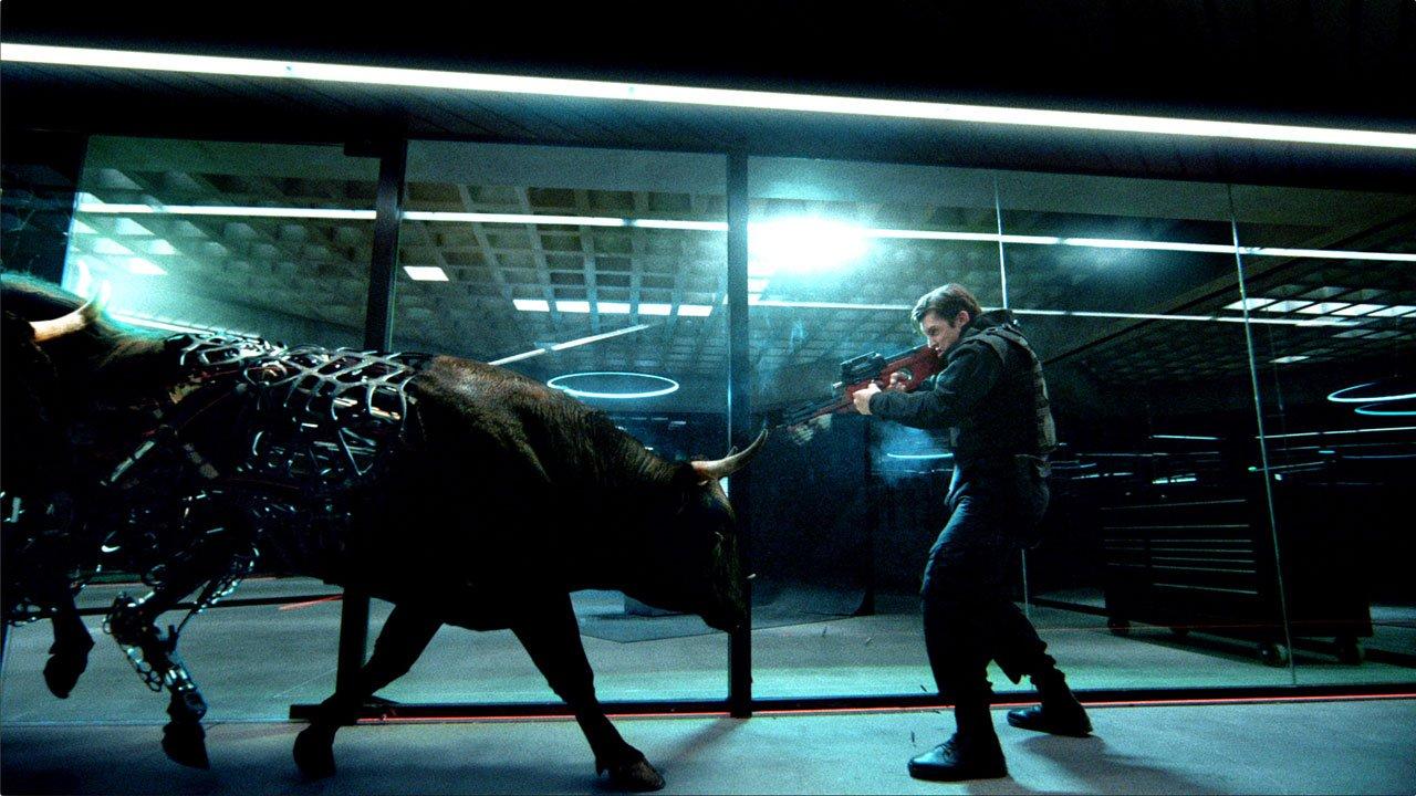 """""""Westworld"""": novidades da segunda temporada"""