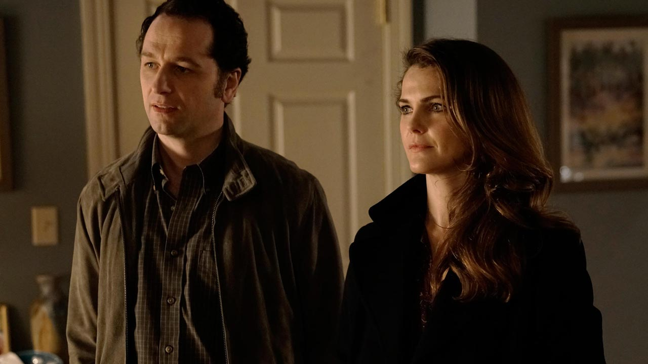 "Trailer do adeus à série de espionagem ""The Americans"""