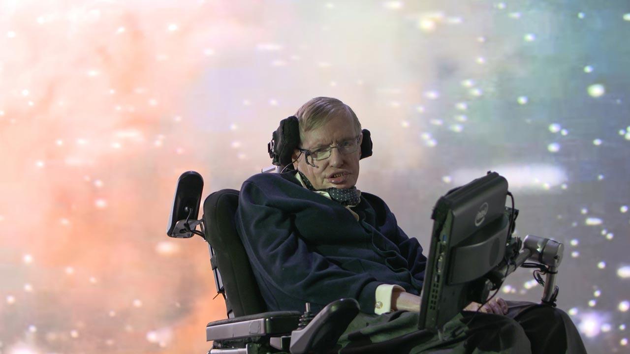 Homenagem a Stephen Hawking nos canais National Geographic e Fox Movies