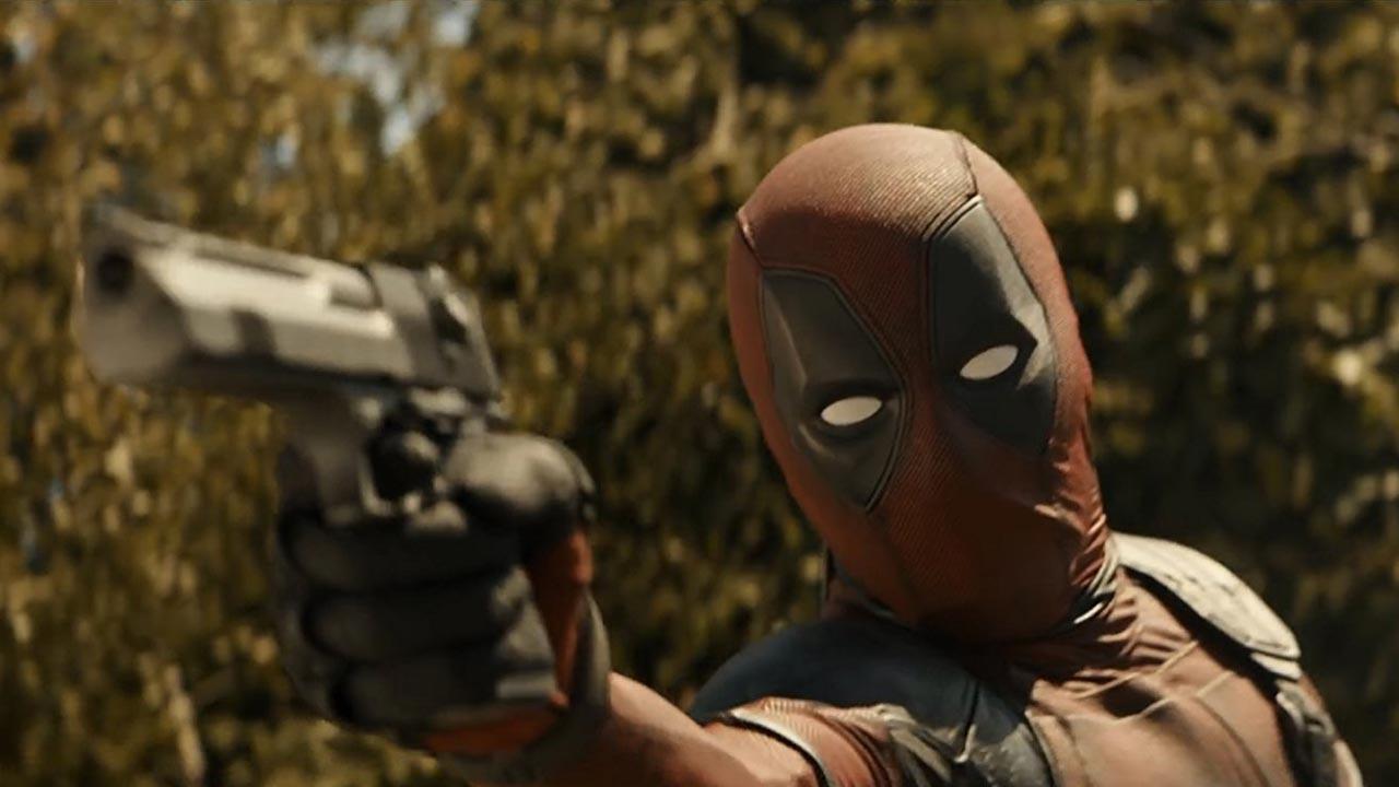 """Agora é a sério: primeiro trailer completo de """"Deadpool 2"""""""