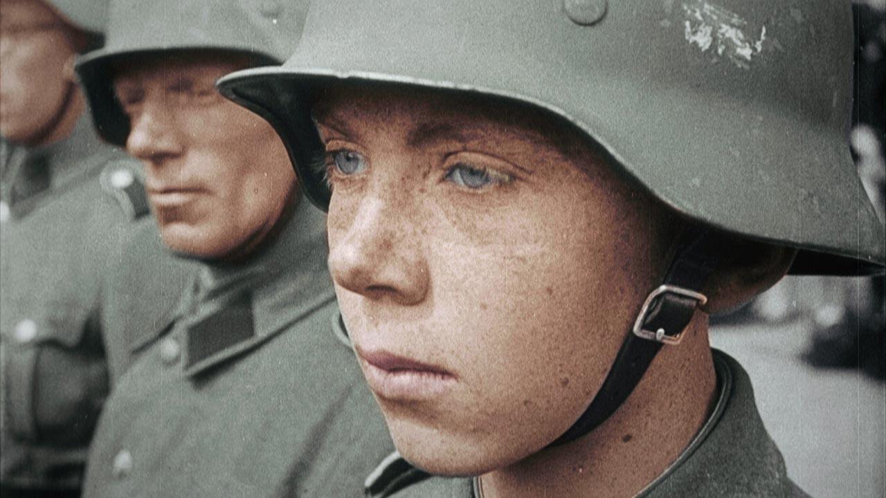 Juventude Hitleriana: Exército Juvenil