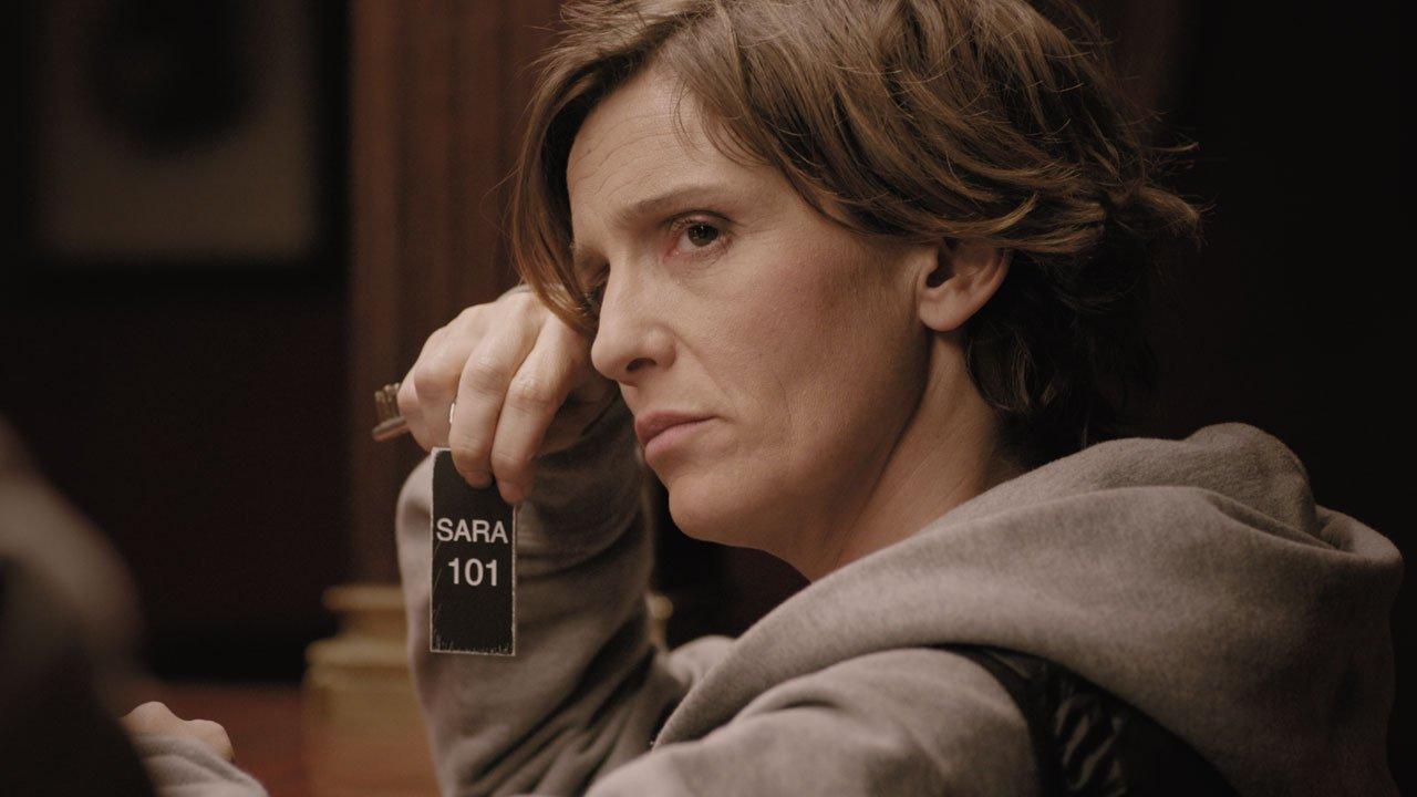 """""""Sara"""": série do realizador de """"São Jorge"""" apresentada no IndieLisboa 2018"""