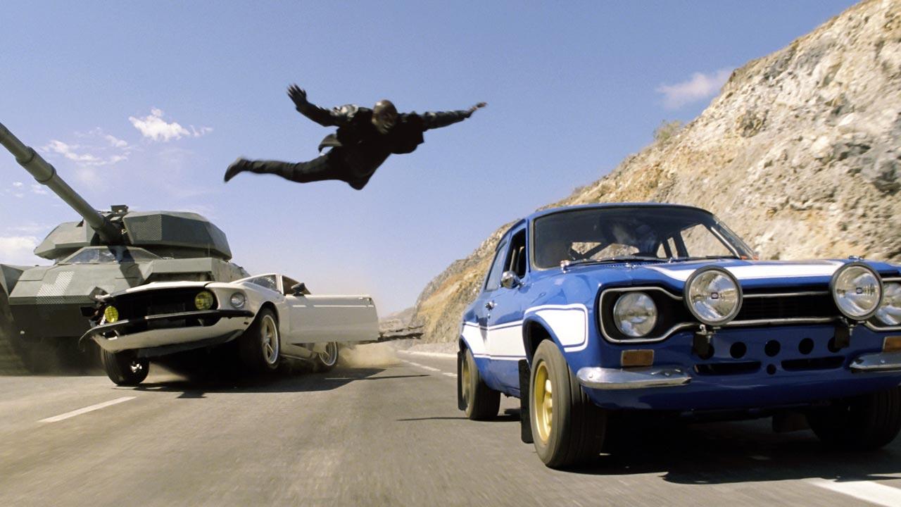 """""""Fast and Furious"""": o fim após mais dois filmes"""