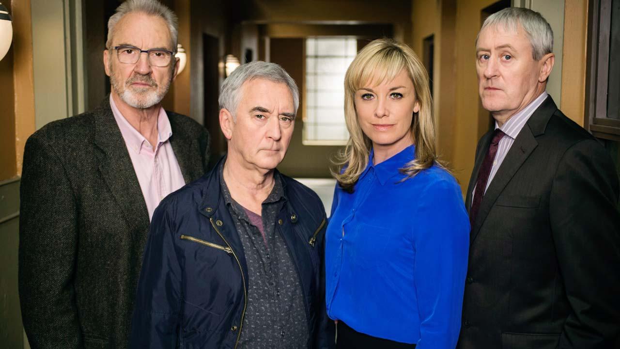 """Última temporada de """"New Tricks"""" em maio no FOX Crime"""