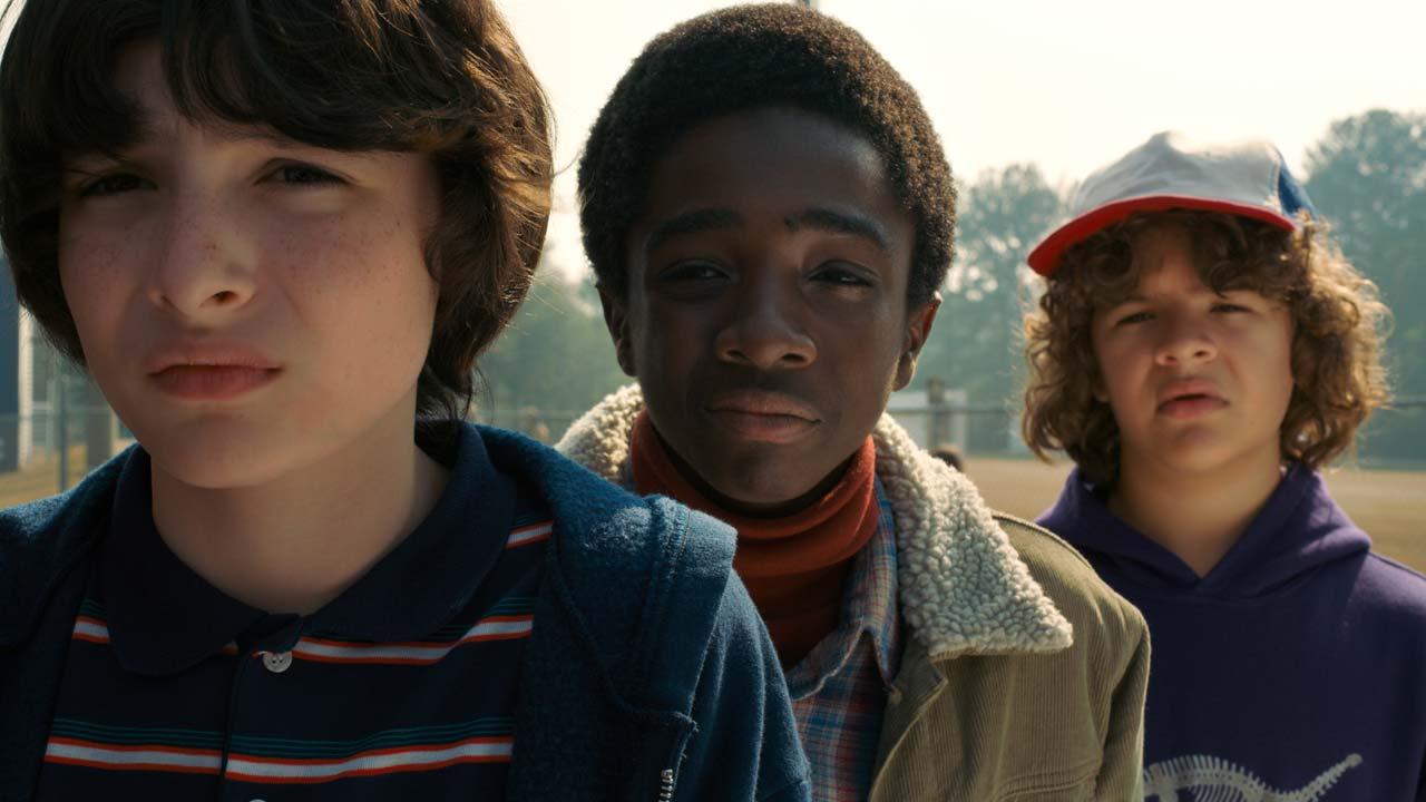 """""""Stranger Things"""": começou a produção da terceira temporada"""