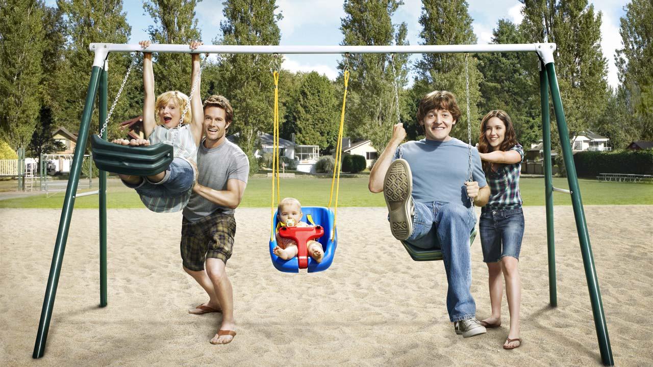 """""""Raising Hope"""" chega em maio ao FOX Comedy"""