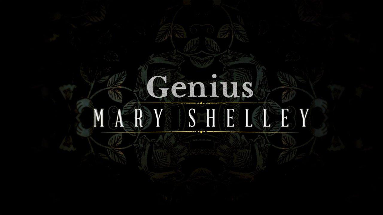 """""""Genius: Mary Shelley"""": minissérie sobre a criadora de Frankenstein anunciada para 2019"""