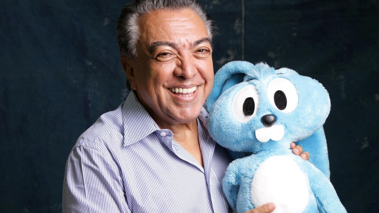 Mauricio de Sousa: criador da Mônica e do Cebolinha confirmado na Comic Con Portugal