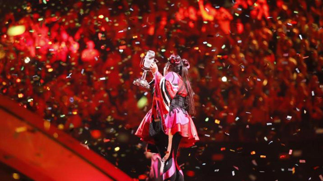 Eurovisão 2018 a mais vista dos últimos dez anos em Portugal