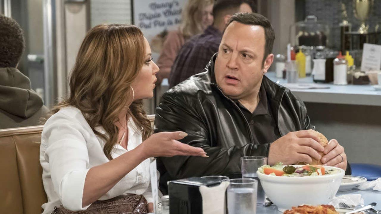 """CBS cancela mais cinco séries: """"Kevin Can Wait"""" é uma das vítimas"""