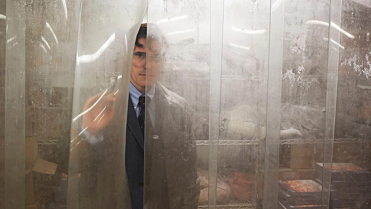 "Matt Dillon é um louco homicida no primeiro trailer de ""The House that Jack Built"""
