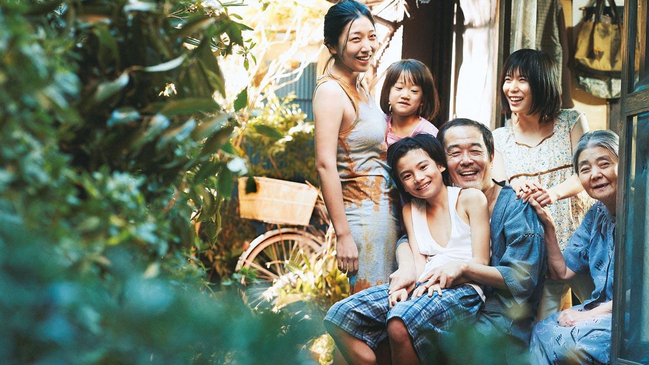 """Filme japonês """"Shoplifters"""" vence o Festival de Cannes"""