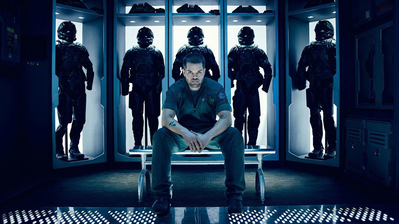 """Amazon que salvar a série """"The Expanse"""" do cancelamento"""