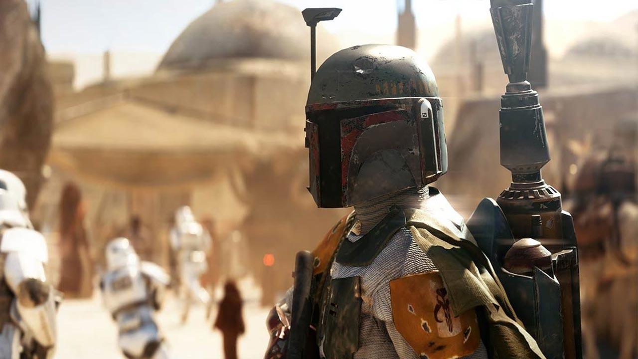 """Filme de """"Star Wars"""" sobre Boba Fett realizado por James Mangold"""