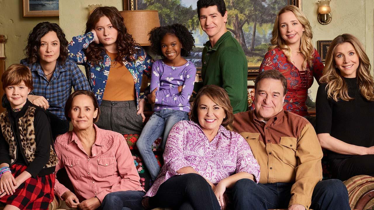 Roseanne Barr: afirmações racistas levam a cancelamento de série