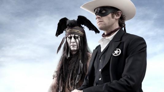 "Membro da equipa morre durante filmagens de ""Lone Ranger"""