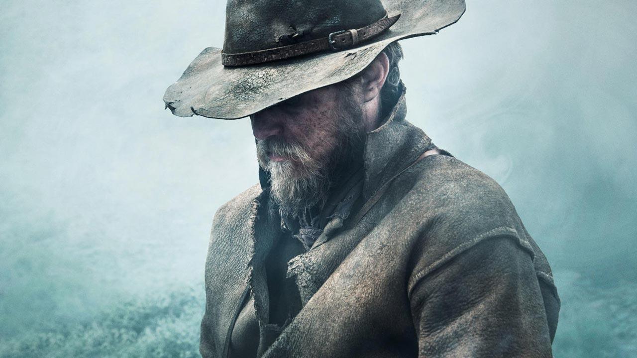 """""""Os Homens da Fronteira"""" em julho no canal História"""