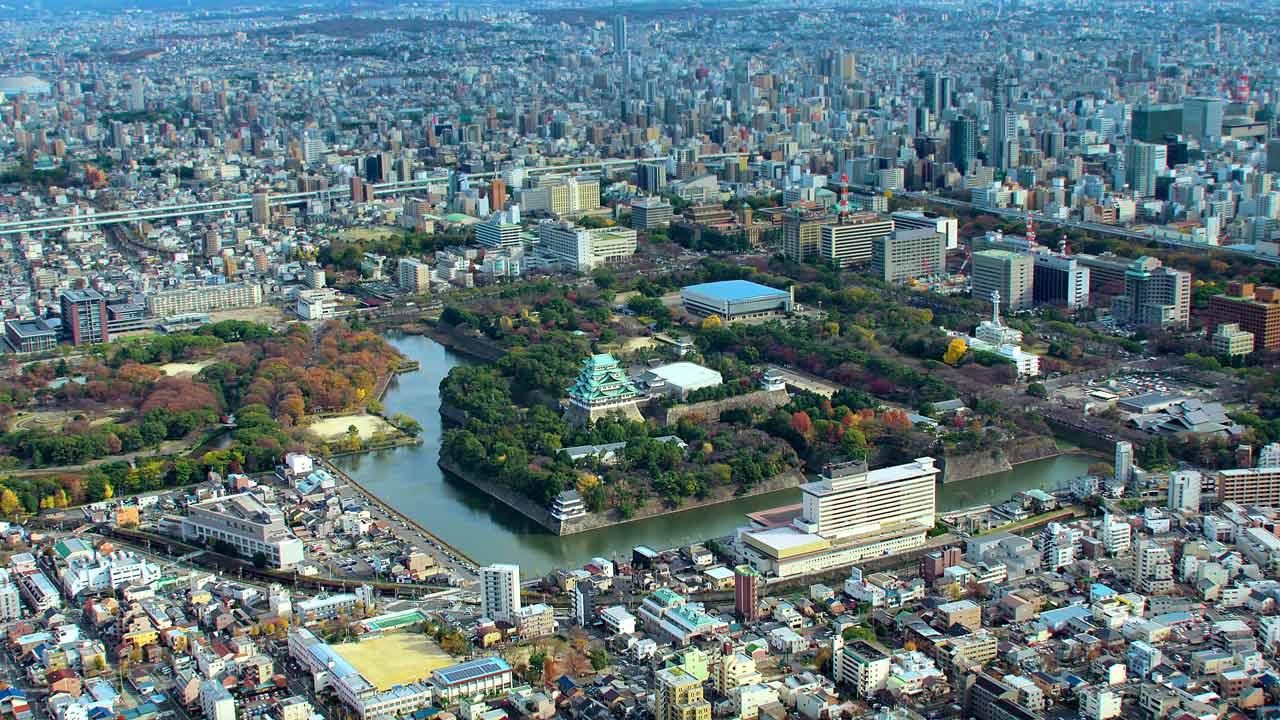 """""""Japão: entre o céu e a terra"""" - documentário mostra o Japão visto do ar"""