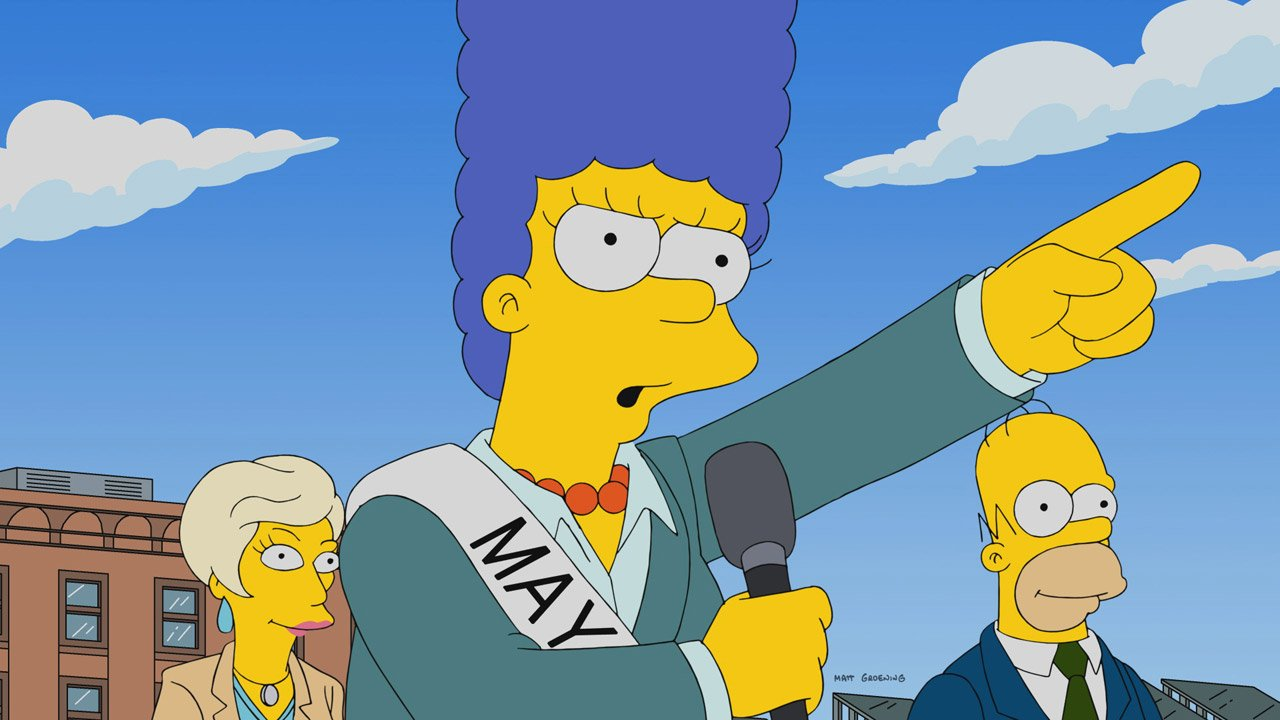 """29ª temporada de """"Os Simpsons"""" estreia na Fox Comedy"""