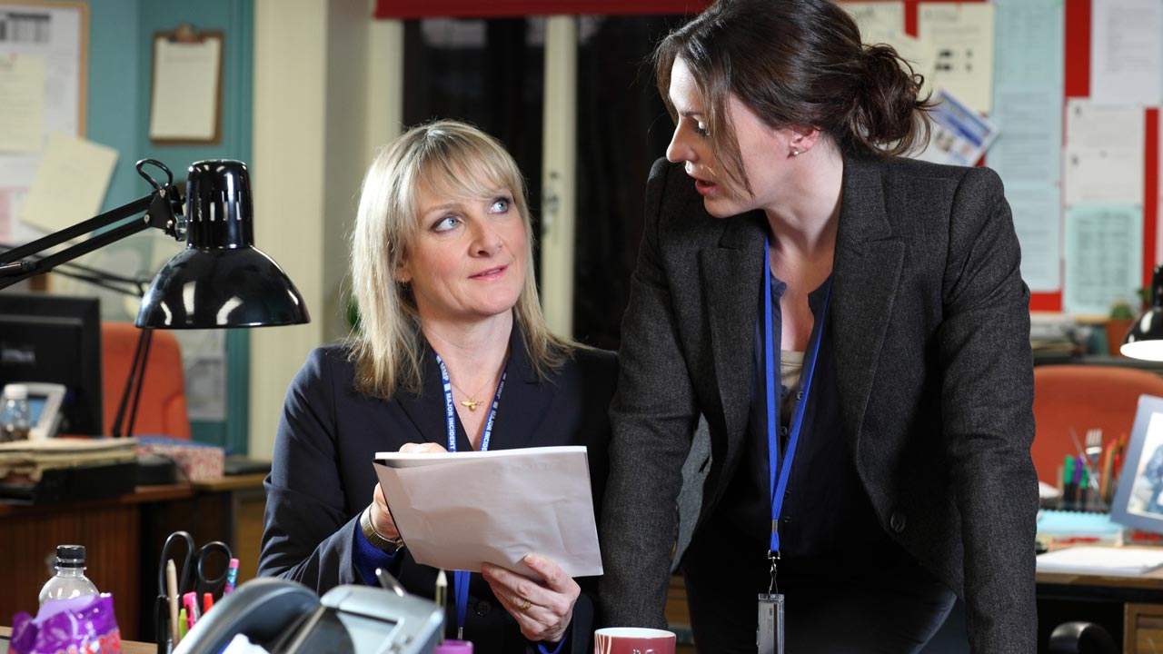 "As detetives ""Scott & Bailey"" chegam em agosto ao FOX Crime"