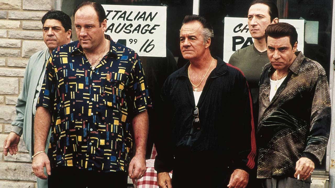 """""""Os Sopranos"""": escolhido o realizador da prequela para cinema"""