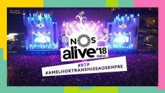 RTP anuncia cobertura do NOS Alive 2018