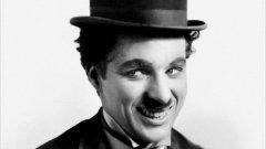 Redescoberto filme de Charles Chaplin