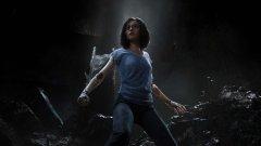 "Novo trailer: ""Alita: Anjo de Combate"""