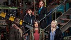 """Terceira temporada de """"Humans"""" em setembro no AMC"""