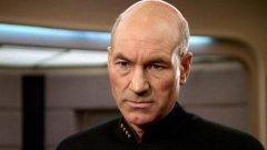 """""""Star Trek"""": Patrick Stewart regressa ao papel do Comandante Picard em nova série"""