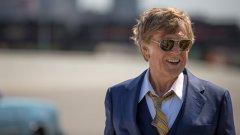Robert Redford anuncia retirada do cinema - o seu último trabalho como ator estreia no Festival de Toronto