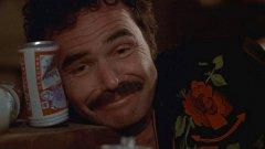 Morreu Burt Reynolds