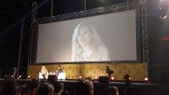 """Dichen Lachman na Comic Con Portugal 2018: """"a Televisão não está dependente de ratings como o Cinema"""""""