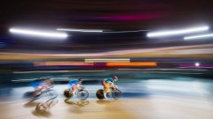 Campeonatos do mundo de ciclismo de pista em direto no Eurosport