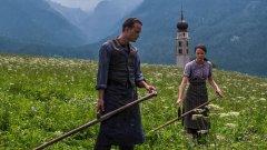 """Cannes 2019: Terrence Malick encanta com """"A Hidden Life"""""""