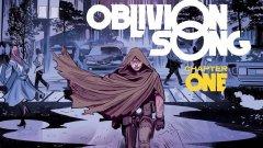 """Criador de """"The Walking Dead"""" desenvolve filme baseado na banda desenhada """"Oblivion Song"""""""