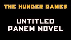 """Livro da prequela de """"The Hunger Games"""" sai em 2020"""