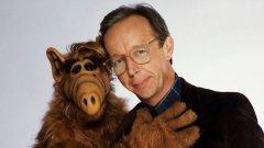 """Morreu Max Wright - o pai da série de televisão """"Alf"""""""
